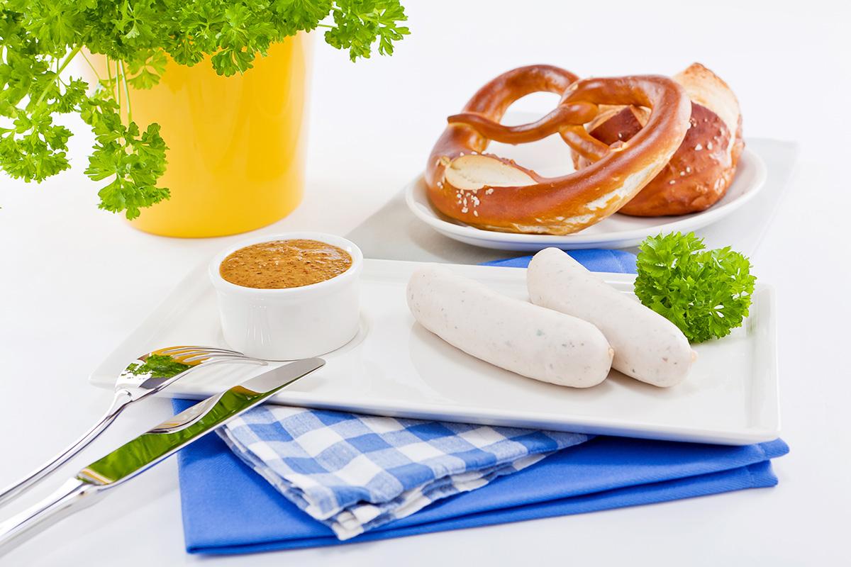 Die Bayrische Küche